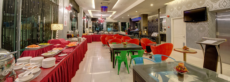 Official Site Arenaa Deluxe Boutique Hotel Melaka Malacca Malaysia
